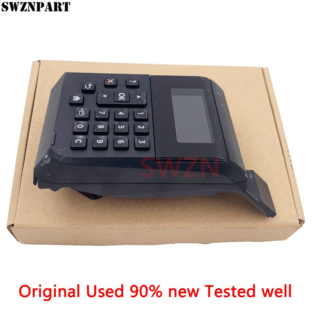 Control panel assembly For HP M604 M605 M606 dn RM2-7682-000CN RM2-7682-000 RM2-7682Control panel assembly For HP M604 M605 M606 dn RM2-7682-000CN RM2-7682-000 RM2-7682