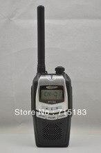 Kirisun PT100 UHF 400-470 MHz 3 Watts de 99 Canales Profesional Comercial Jamón Radio de Dos Vías Portable