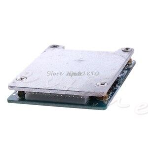 Image 5 - SIV Li Ion Lithium Zelle 20A 18650 Batterie Schutz BMS PCB Board Balance 13S 48V