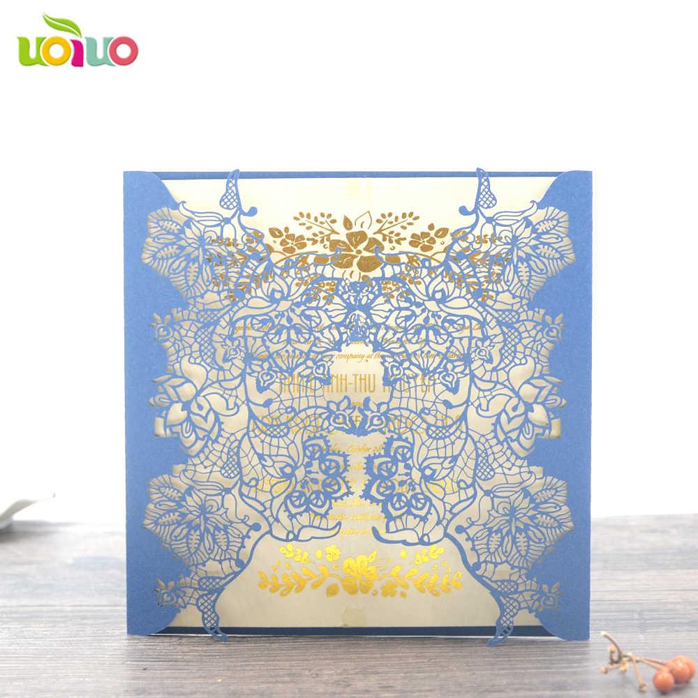 Popular Marathi Wedding Card Matter Laser Cut Design Wedding