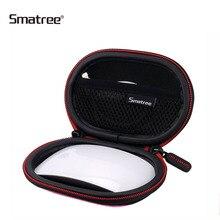 Smatree мини Водонепроницаемый чехол для Apple Magic Мышь 2 защитная сумка дорожный футляр портативный Беспроводной Мышь случае