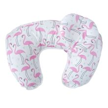 Детские подушки для мам для беременных Грудное вскармливание Новорожденный Хлопок Кормление диванная подушка под спину Cuddle u-образный