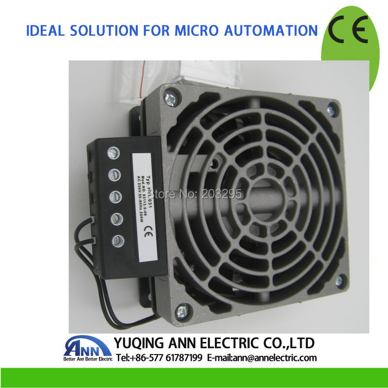 Heater HVL -200W with fan, fan heater цена