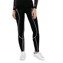 Leggings For Women Elastic Quick Dry Sexy Bodybuilding Clothing Trousers Leggings  3D Printing Workout Pants