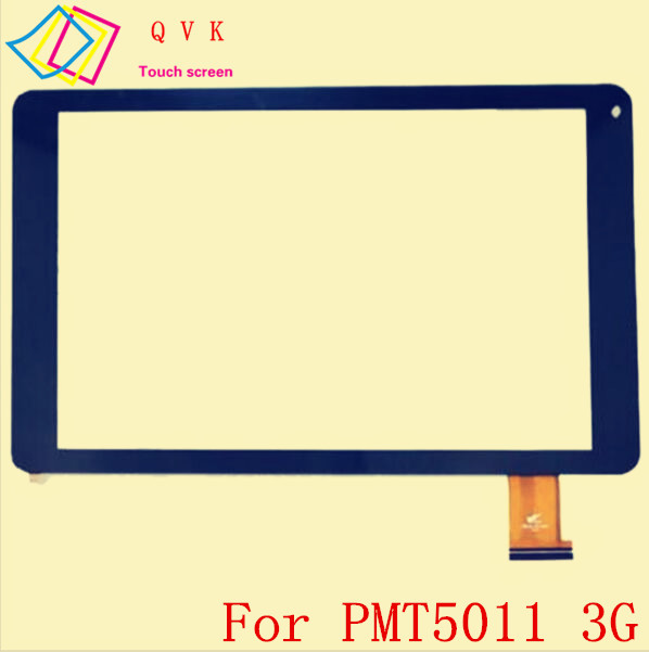 10.1 Inch For Prestigio MultiPad 10.1 MUZE 5011 Dual SIM PMT5011 Tablet PC Touch screen panel Digitizer Glass Sensor replacement lcd screen display touch digitizer for lg g4 h810 h815 vs999 single sim or h818 dual sim black free shipping
