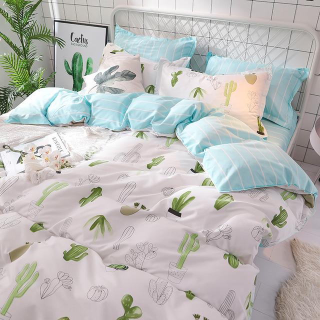 Cactus Bedding Set