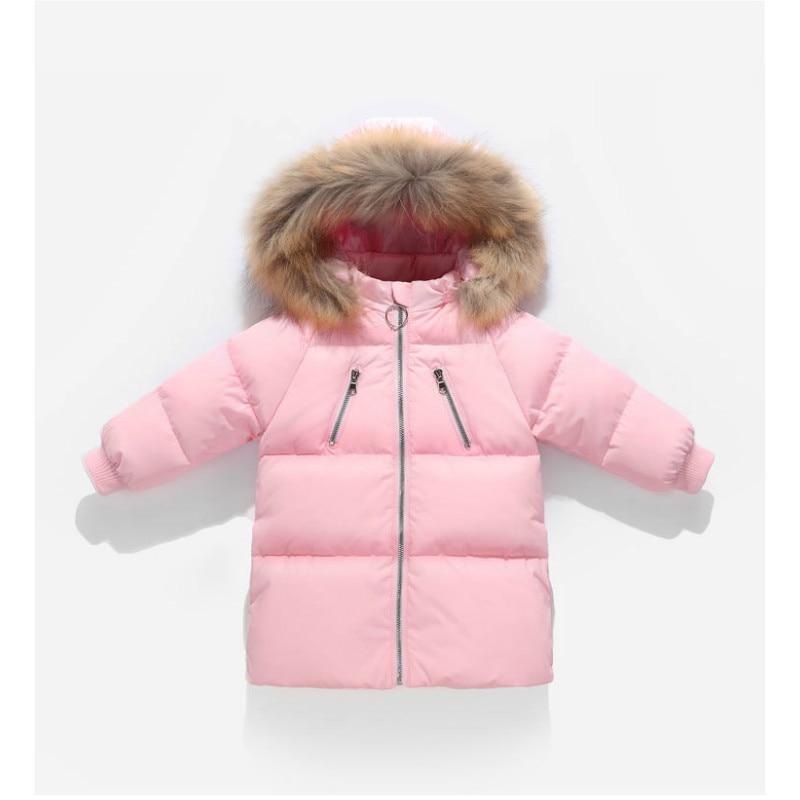 Kid Hooded Jacket 3