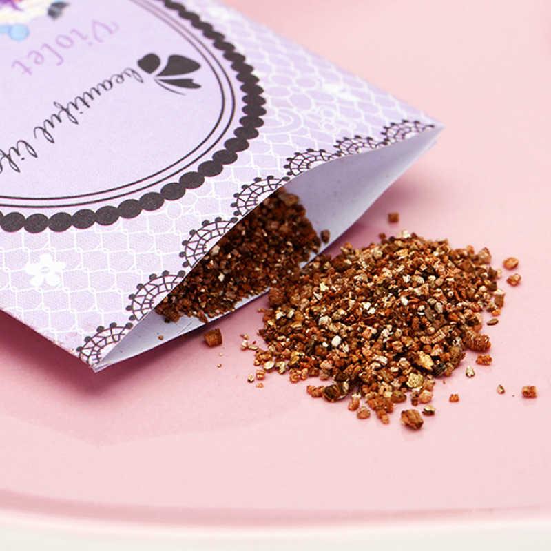 Aromaterapia Saco Cheiro Incenso Roupeiro Naturais Sachê Aroma Refrescante de Ar Fresco Perfume De Baunilha Lavanda Rosa Lírio