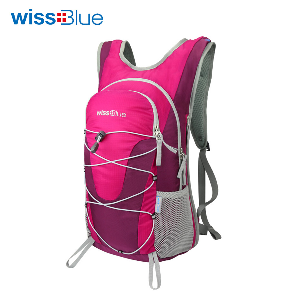 WissBlue Outdoor Waterproof Ultralight Rucksack Cycling Bike Camping Climbing Hiking Backpack 28L 3 Colors [naturehike] outdoor waterproof ultralight rucksack cycling bike camping climbing hiking backpack 15l 5 colors