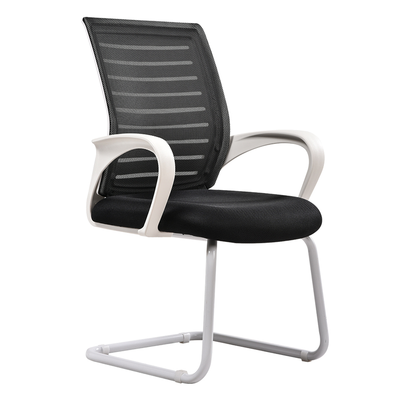 WL#3544 Christie's computer home office ergonomic swivel seat lifting cloth boss chair high quality boss chair home computer chair pu office swivel chair seat bow lay staff meeting seat
