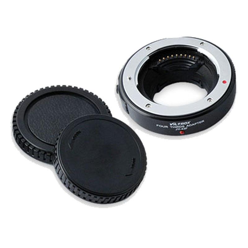 MMF-1 Auto Focus 4/3 Lens To Micro 4/3 M4/3 Lens Adapter Ring For Olympus Panasonic Gh4 Em1 Em5 Em10 GF1 Gf6 Camera