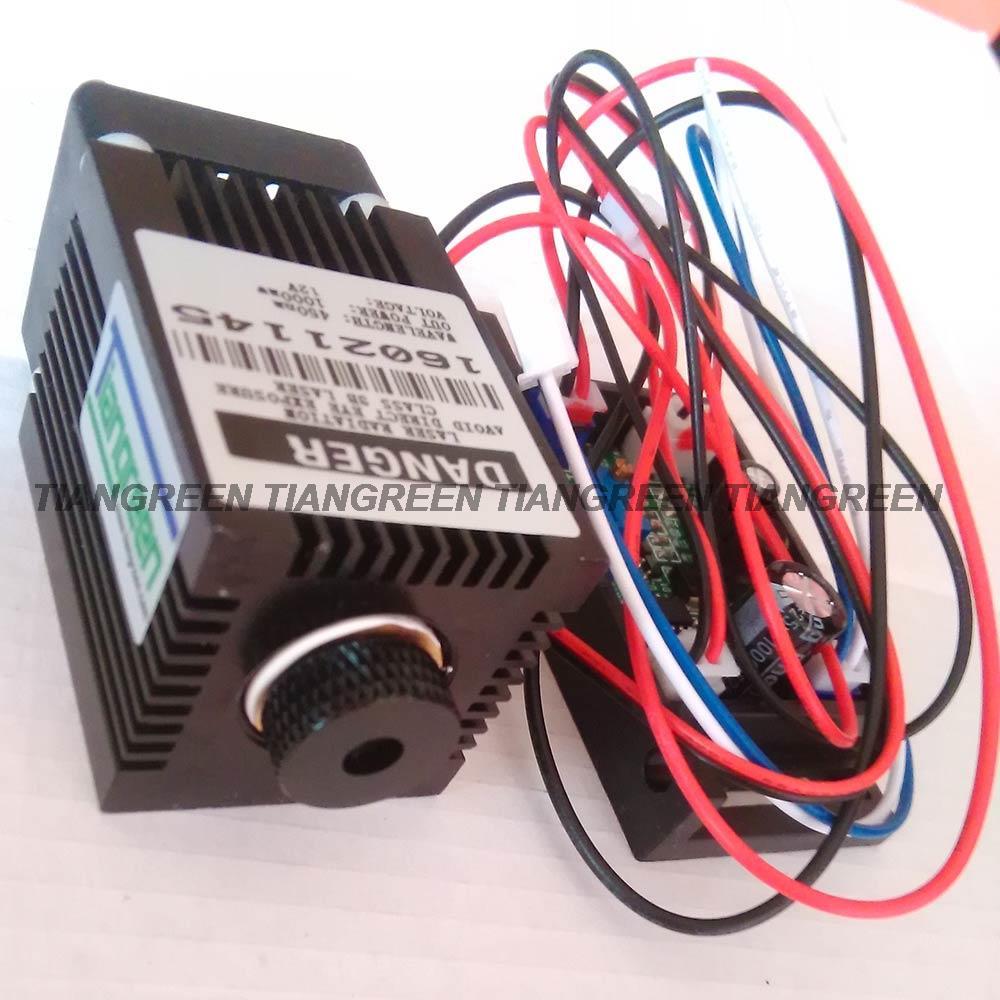 HOT SALE] GB 1W Laser Module Red 638nm 180mw Green 505nm