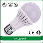 e27 led bulb light 5W 110 volt led light bulbs 7W 120 volt led light bulbs e27 110 led bulb