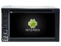 Android 6 0 1 Octa Core RAM 2G ROM 32G 2 DIN Universal Car Radio Gps