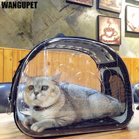 transparent-folding-cat-pack-pet-backpack-cat-dog-universal-travel-out-carrier-bag-package-transparent-breathable-cat-travel-box