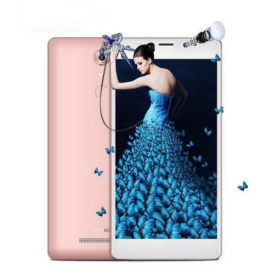 Original leagoo mt6737 t1 smartphone android 6.0 quad core de 5.0 pulgadas 1280*