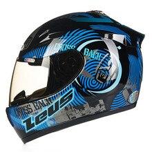 Full Face Motorcycle helmet Moto D2000 Capacetes Motociclismo Cascos Para Moto Casque Motosiklet Kask Motorhelm Helmets