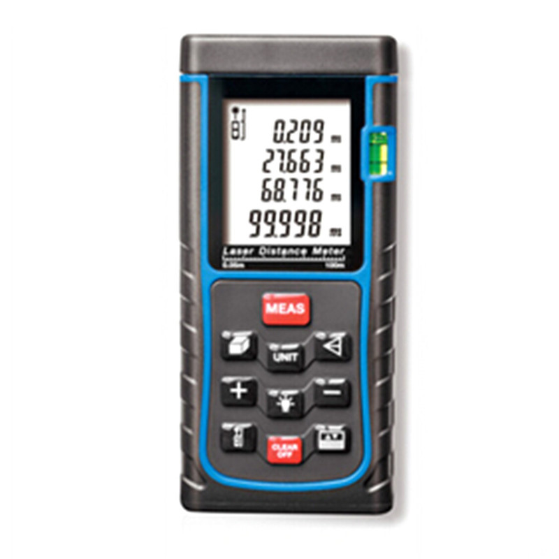 все цены на SNDWAY Laser distance meter SW-E40 SW-E60 SW-E80 SW-E100 SW-E150 Laser Rangefind 40m 60m 80m 100m 150m measure tape laser онлайн