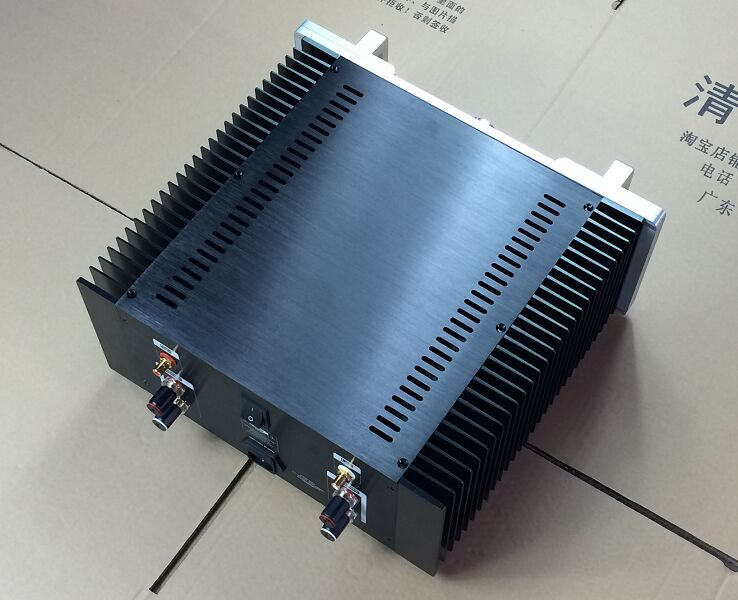 24W High power class A borne power amplifier/1969 Improved version 24W explosive class A amp more than 120W Class A/B amplifier an improved dbscan algorithm for high dimensional datasets