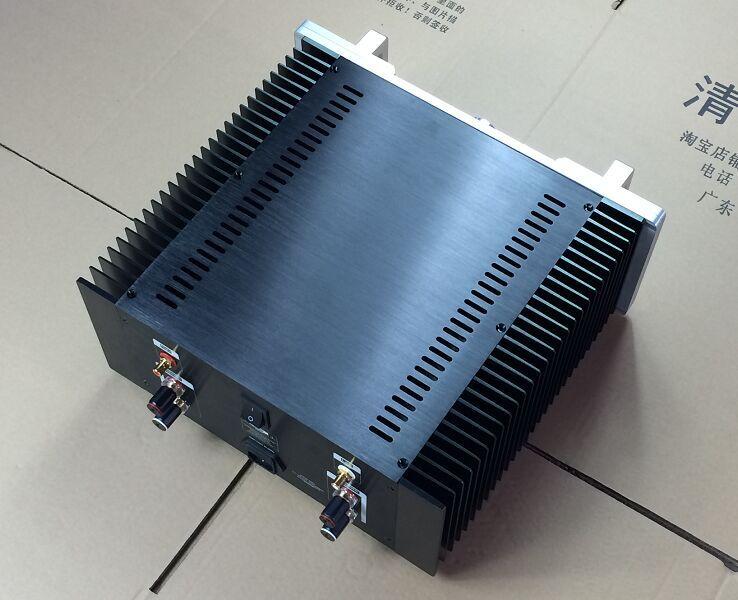 24W High power class A borne power amplifier/1969 Improved version 24W explosive class A amp more than 120W Class A/B amplifier