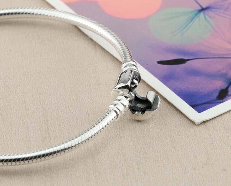 Snake Chain Bracelet 7