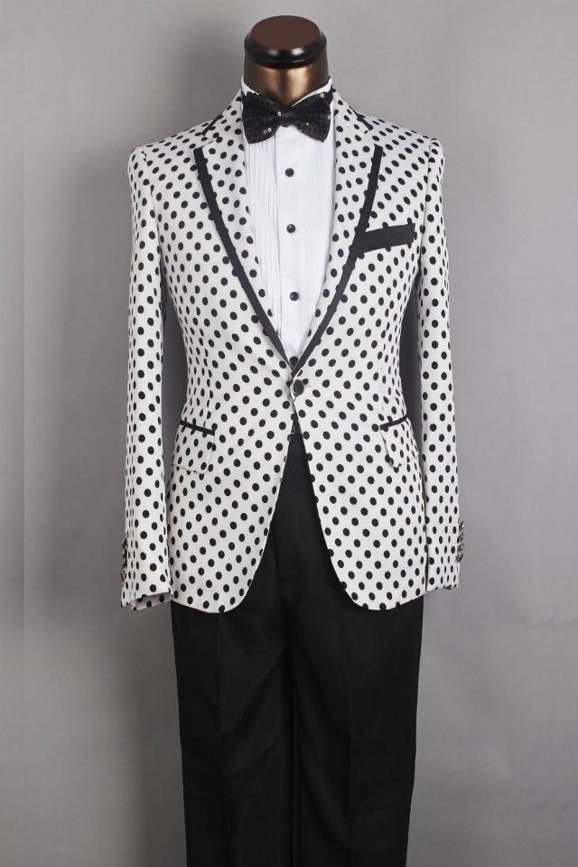Hot Sale Simple Blazer Men Bussiness Slim Fit High Quality Men Suit With Pants&Vest
