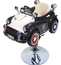 Children's haircut chair. Children barber chair. Children's cartoon car haircut. Children MP3 music haircut