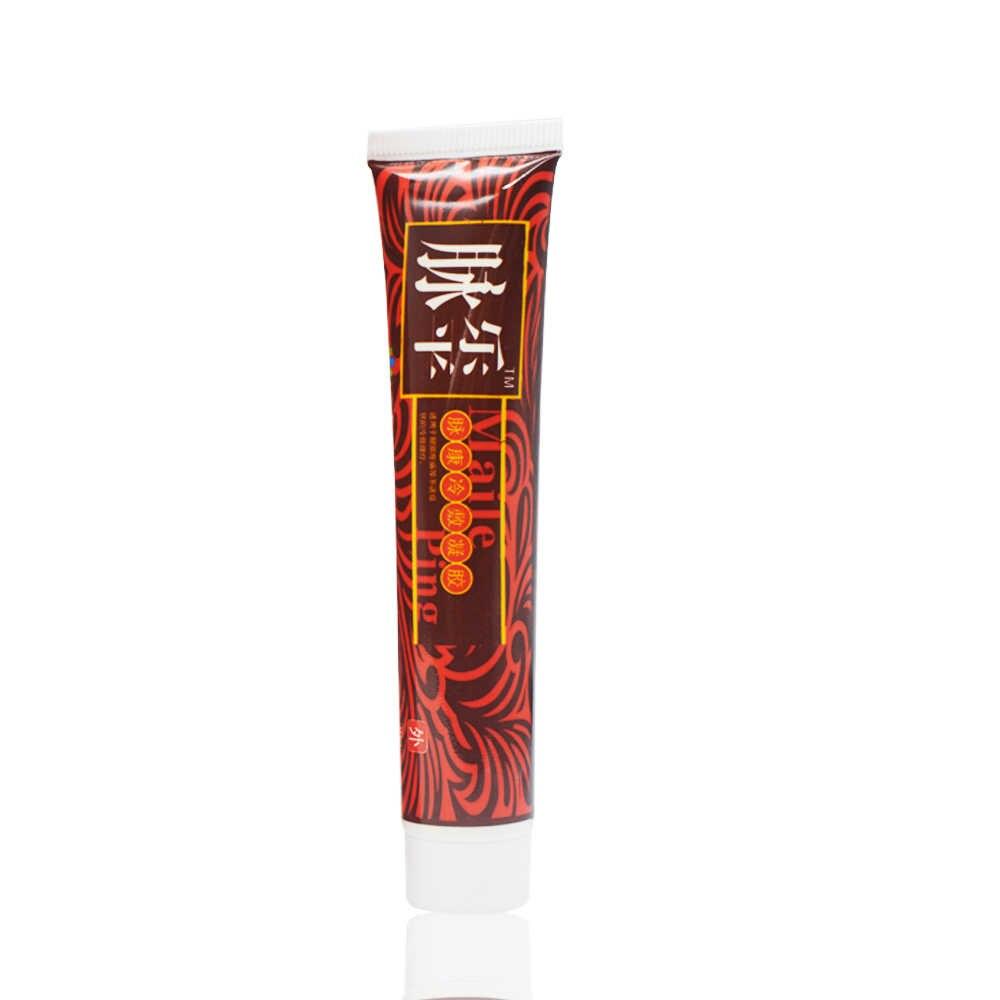 1 pz A Base di Erbe Varicose Vene Crema di Rimozione Varicose Vene Oniment Anti Gamba Piede Vasculite Flebiti Guarigione Crema Da Massaggio D032