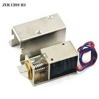 高セキュア12ボルト& 24ボルト電子インテリジェントドアキャビネットロックrfidアクセス制御用引き出し|controller control|control accesscontroller 24v -