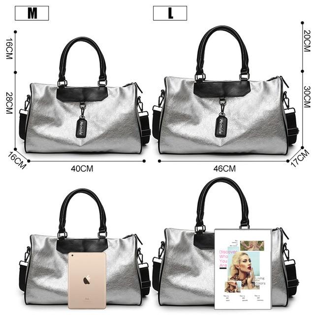 Silver Sports Luggage  5
