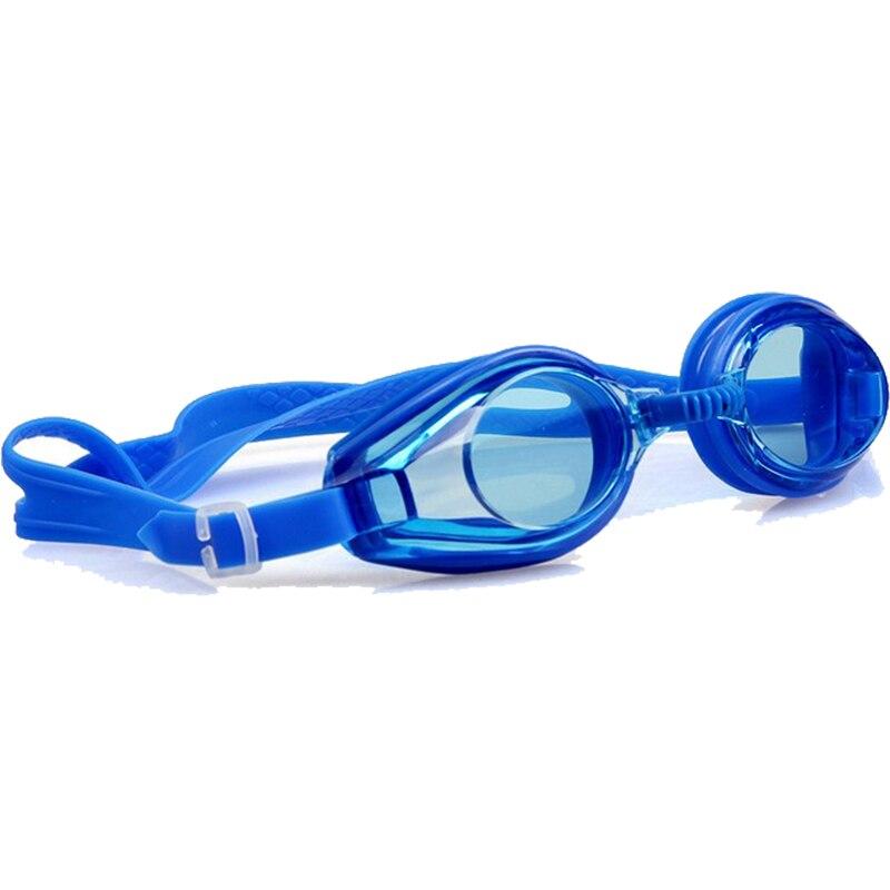 Men Women Swim Glasses Outdoor No Leaking Anti Fog UV Protection Swim Eyewear Waterproof Swim Goggles Diving for Children Adult