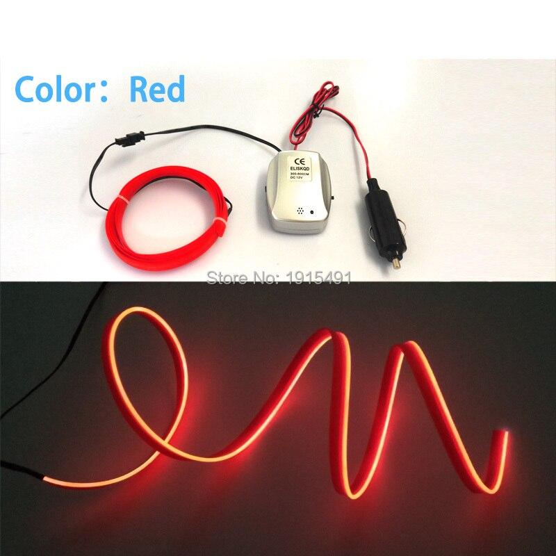 Luxury Electroluminescent Wire Schematics Gallery - Schematic ...