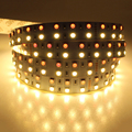DC24V 5050 RGB+White/Warm white Non-waterproof  led flexible strip 5M/roll 120led/M with CE,RoHS,free shipping