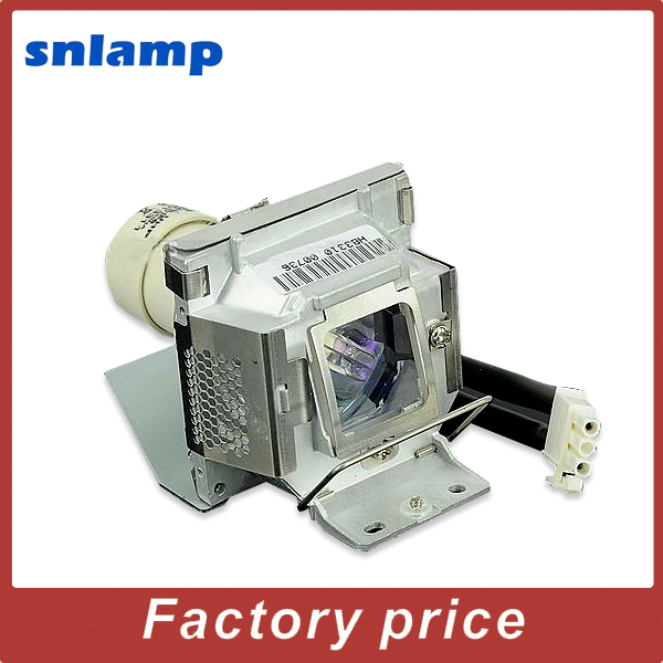 Compatible BUlB 5J.J1V05.001 projector lamp for MP525 MP525ST MP575 MP525P MP525V cheapest cb compatible bare lamp 5j j0a05 001 for mp525 mp525st mp515 515st
