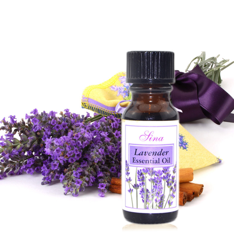 14ml Essential Oil Orange Rose Lavender Oil Beauty Massage Natural Aromatherapy Skin Care Essential Fragrance Oils