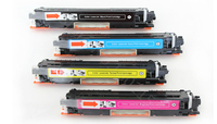 CE310A 10A CE311A 11A CE312A 12A CE313A 13A Color Toner Cartridge for CP1025 CP1025nw MFP M175 M275 M275nw