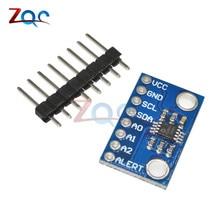 Raspberry Pi and MCP9808 digital temperature sensor java