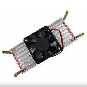 Image 3 - Il convertitore di spinta della corrente costante di tensione costante di cc di 1800W 40A aumenta 10 60V dal Fan per il modulo di potere di spinta 12 90V