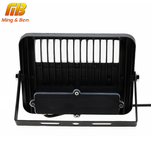 Image 5 - [MingBen] Led Grow Flood light Outdoor 30W 50W 100W 220V Waterproof High Power For Plant With EU Plug Connector Ship form RU SP