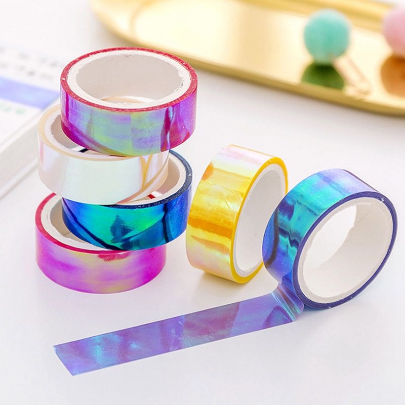 3 Pack 1//4 Inch Quilting Sewing Tape Wash Away Tape Each 22 Yard xuyf