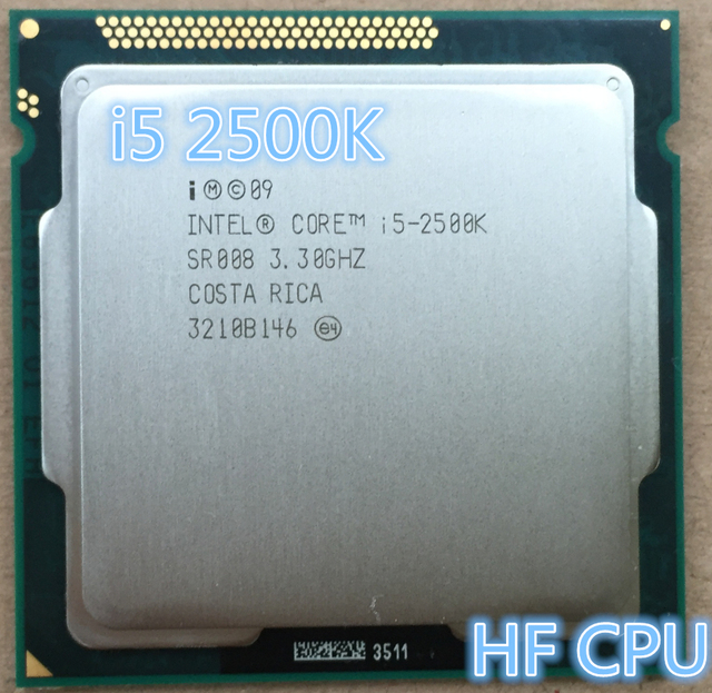 INTEL I5 2500K GRAPHICS DRIVER FOR WINDOWS MAC
