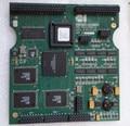 IPU-3-072GR02 tableau de commande industriel