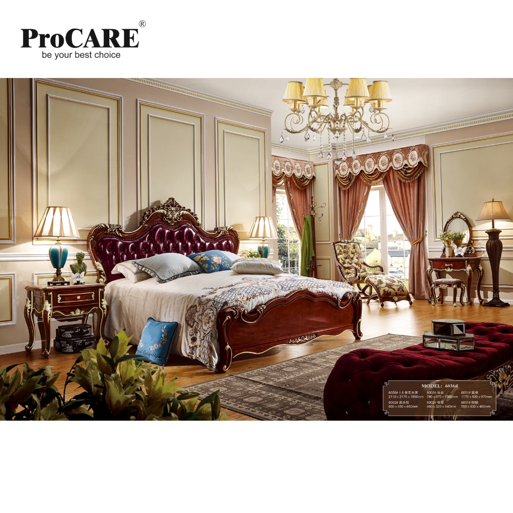 new arrival 760bc 0086e Procare 5 star luxury hotel room alibaba china natural wood ...