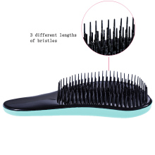 OSHIONER 6 Colors Professional Exquisite Cute Useful Comb Salon Styling Hair Brush Detangling Combs Hair Styling Tool