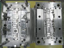 Литьевая форма для PP автомобильный бампер