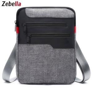 Zebella Casual Mens Messenger