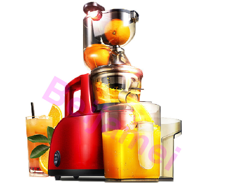 fruit juicer view