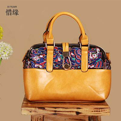 XIYUAN BRAND Mujer 2017  Classic and Luxury Brand Pu Leather Women Handbag Shoulder Bag Famous Designer Crossbody Bags Sac