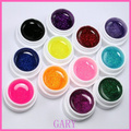 Gel Lacquer 5ML 12 Colors Flash nail polish  UV Gel Manicure DIY Nail Art Tips Gel Polish Design Varnish Color Nail Painting Gel