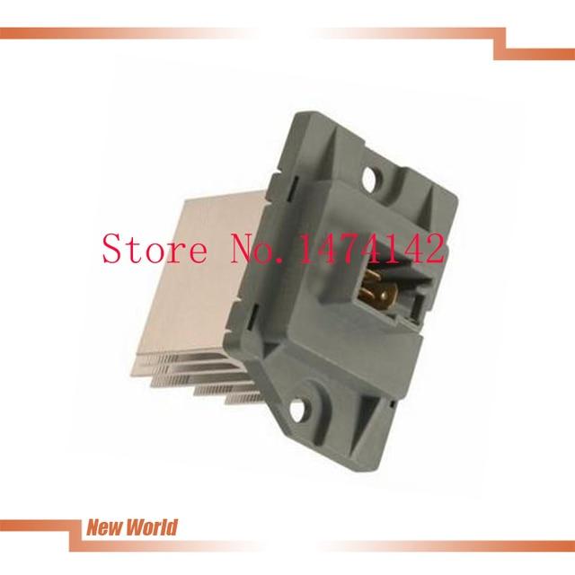 HVAC Fan Blower Motor Resistor 97111-38000 97179-2D000 RU-514 For Hyundai Sonata XG350 Optima Amanti 99-06 (GFJDZHY002)